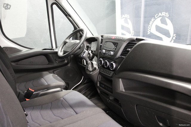 Iveco Daily 14
