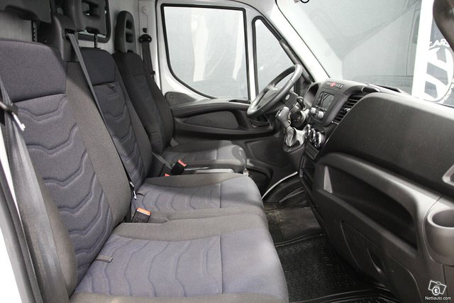 Iveco Daily 15