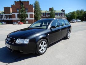 Audi A6, Autot, Orimattila, Tori.fi