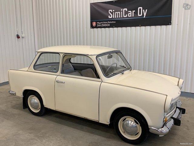 Trabant 601 3