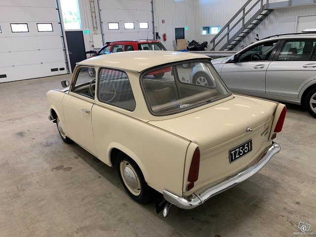 Trabant 601 6