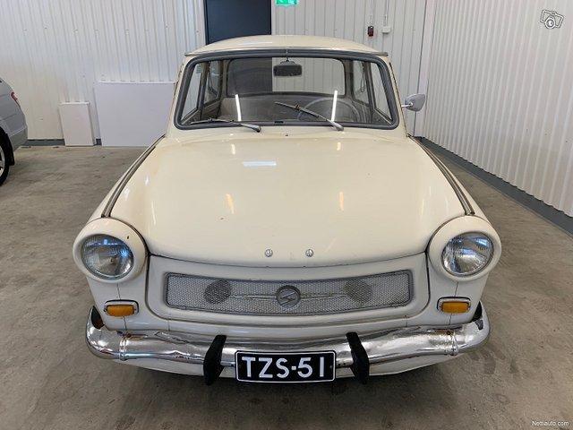 Trabant 601 8