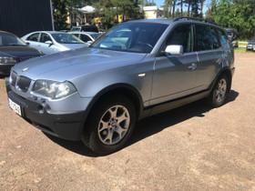 BMW X3, Autot, Hamina, Tori.fi
