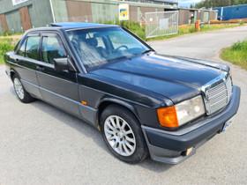 Mercedes-Benz 190, Autot, Saarijärvi, Tori.fi