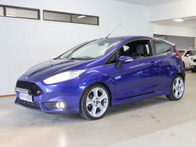 Ford Fiesta, Autot, Tuusula, Tori.fi