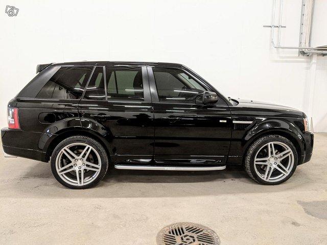 Land Rover Range Rover Sport 6