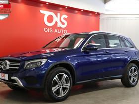 Mercedes-Benz GLC, Autot, Valkeakoski, Tori.fi