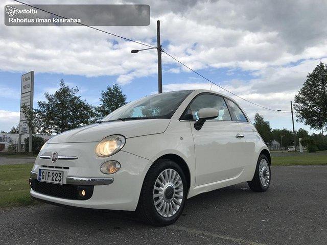 Fiat 500, kuva 1