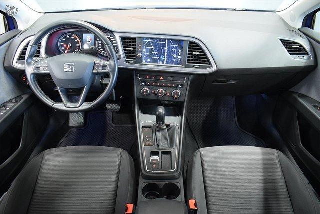 SEAT Leon ST 10
