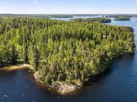 Lappeenranta Haukilahti Niemensalmentie Määräala 3