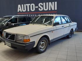 Volvo 240, Autot, Lappeenranta, Tori.fi