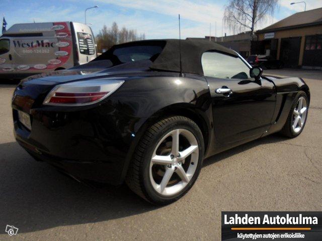 Opel GT 11