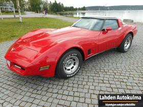 Chevrolet Corvette, Autot, Lahti, Tori.fi
