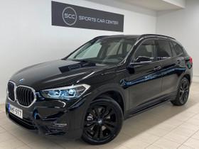 BMW X1, Autot, Raisio, Tori.fi