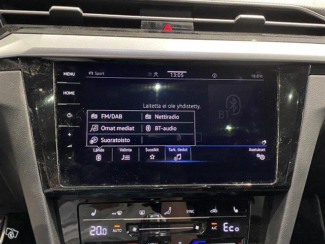 Volkswagen Arteon 14