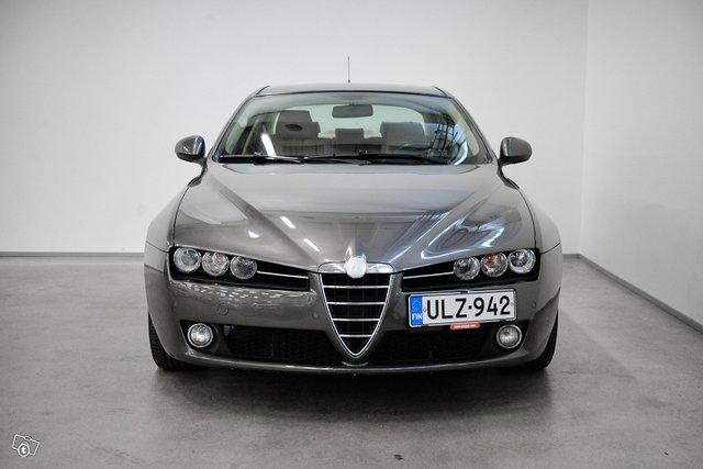 Alfa Romeo Berlina 2