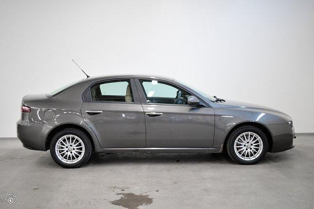 Alfa Romeo Berlina 4