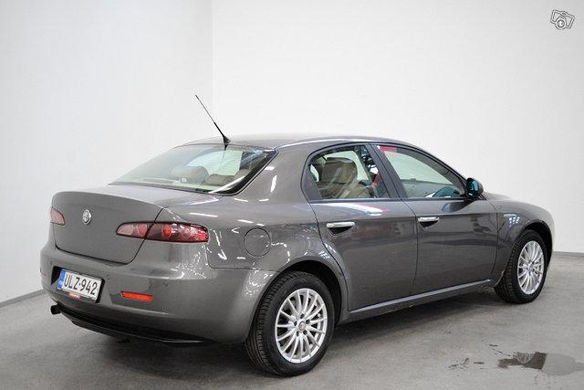 Alfa Romeo Berlina 5