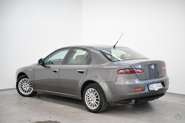 Alfa Romeo Berlina 7