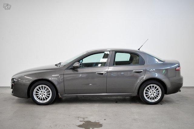 Alfa Romeo Berlina 8