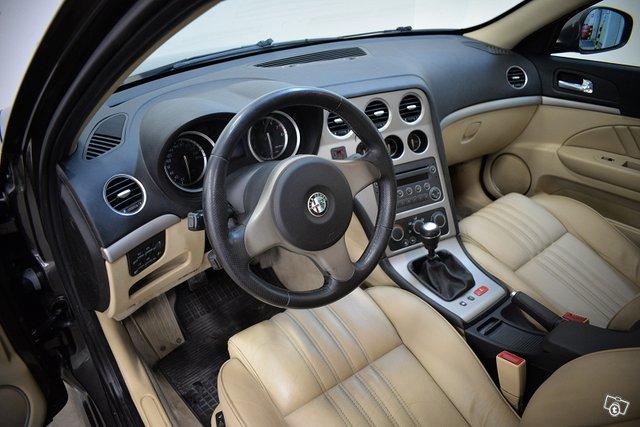 Alfa Romeo Berlina 10