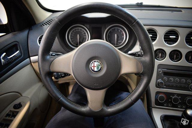 Alfa Romeo Berlina 15