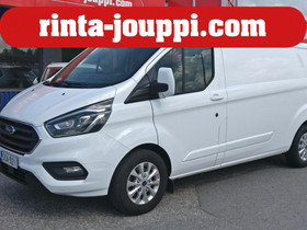Ford Transit Custom, Autot, Kokkola, Tori.fi