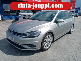 Volkswagen Golf, Autot, Kokkola, Tori.fi