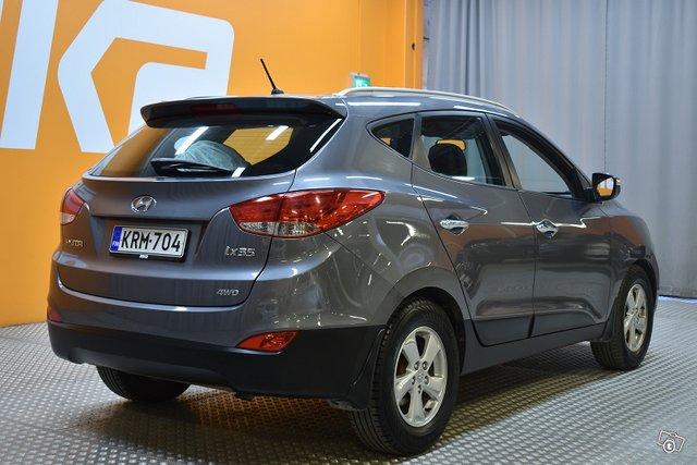 Hyundai Ix35 4