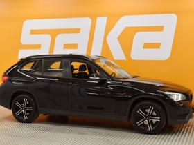 BMW X1, Autot, Vaasa, Tori.fi