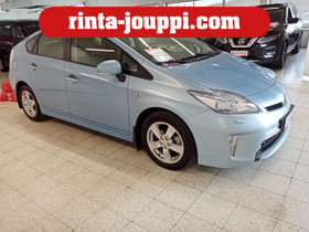 Toyota Prius PHEV, Autot, Ylivieska, Tori.fi