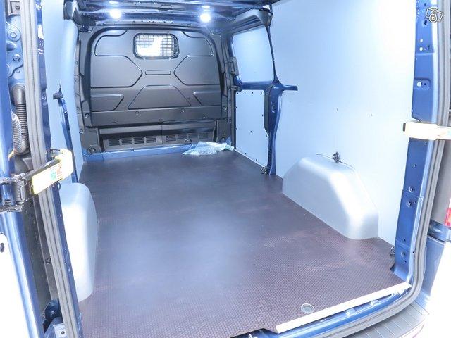 Ford TRANSIT CUSTOM 18