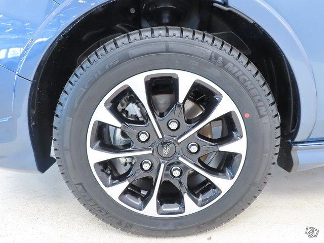 Ford TRANSIT CUSTOM 20