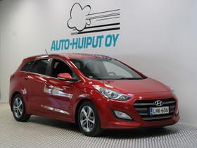 Hyundai I30 Wagon, Autot, Espoo, Tori.fi