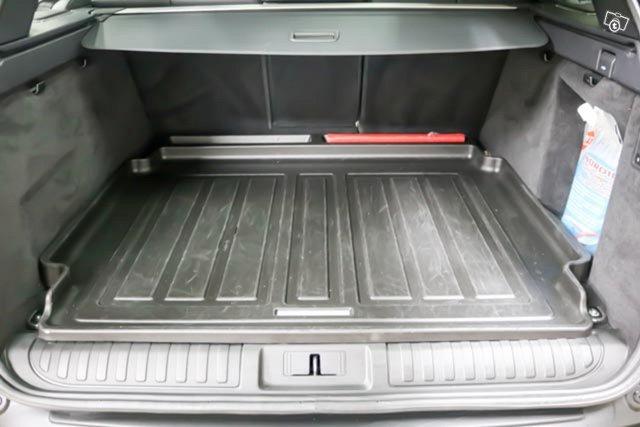 LAND ROVER Range Rover Sport 9