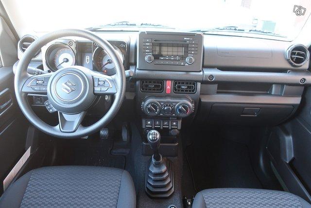Suzuki JIMNY 5