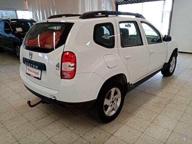 Dacia Duster 4