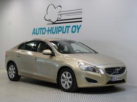 Volvo S60, Autot, Espoo, Tori.fi