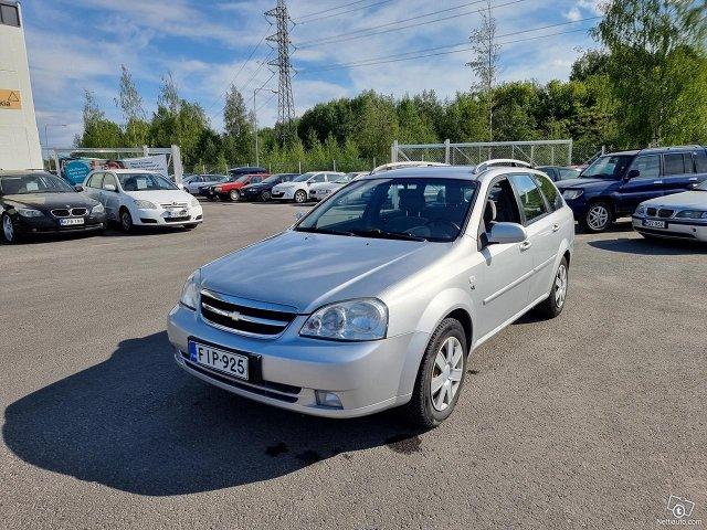 Chevrolet Nubira 3