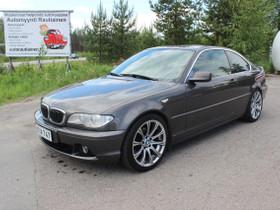BMW 320, Autot, Saarijärvi, Tori.fi