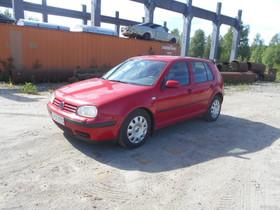 Volkswagen Golf, Autot, Kajaani, Tori.fi