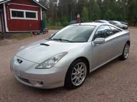Toyota Celica, Autot, Pöytyä, Tori.fi