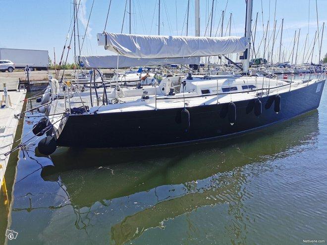 X-Yachts X-41 Nr. 45