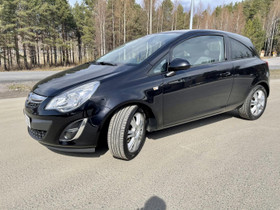Opel Corsa, Autot, Laukaa, Tori.fi