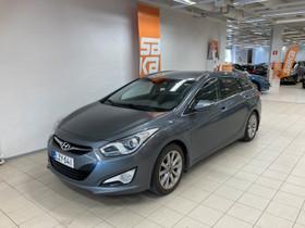Hyundai I40, Autot, Kouvola, Tori.fi