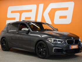BMW M140i, Autot, Helsinki, Tori.fi