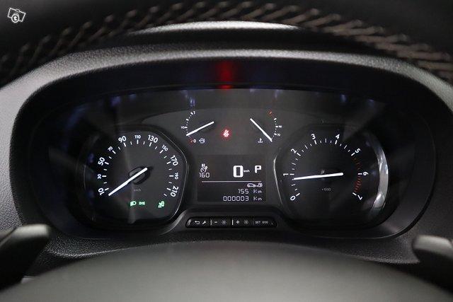 Peugeot Expert 19