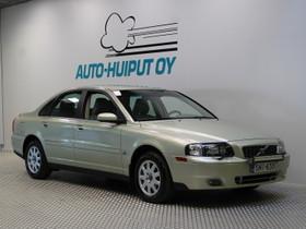 Volvo S80, Autot, Espoo, Tori.fi