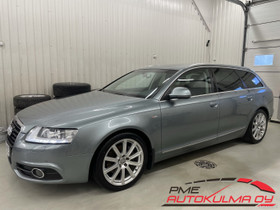 Audi A6, Autot, Hattula, Tori.fi
