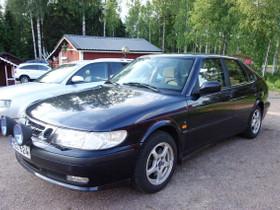 Saab 9-3, Autot, Pöytyä, Tori.fi